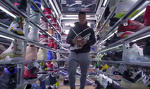 Penn State Football: Saquon Barkley Goes Sneaker Shopping With Complex